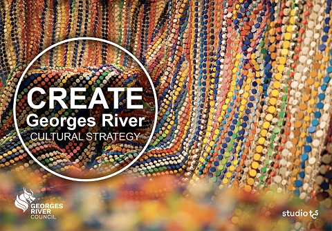 Create Georges River Cultural Strategy
