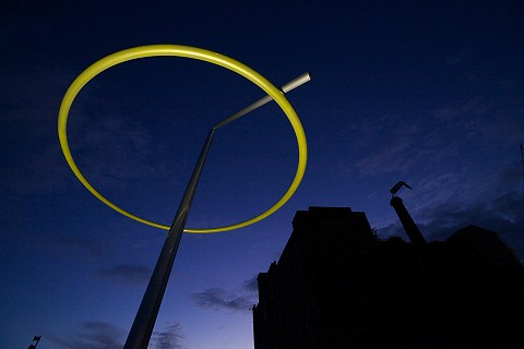 HALO is nominated as a top new public artwork internationally