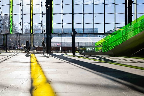 Lloyd Rees Award for Urban Design - Metro North West