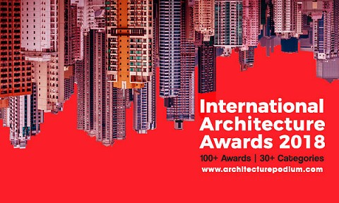 International Architecture Awards 2018